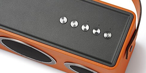 GGMM-M4-smart home speaker