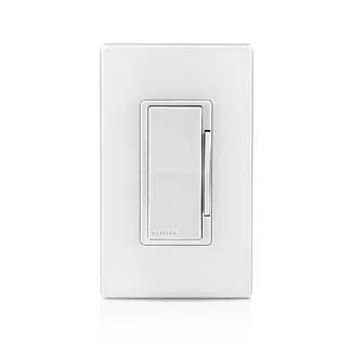 leviton smart home switches