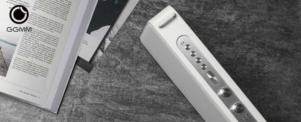 GGMM E5 and GGMM E3 Wireless Smart Speakers review