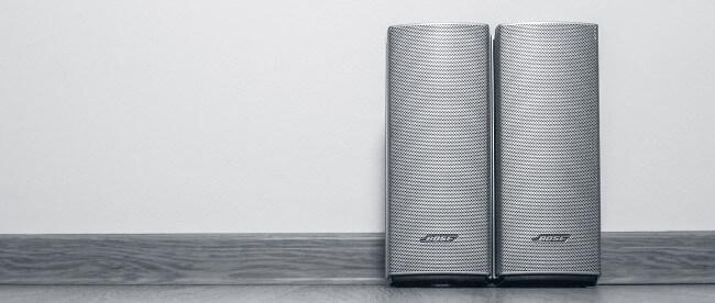 wireless smart speakers