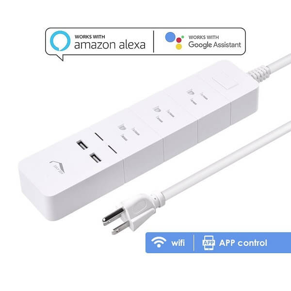 Joly Joy best smart power strip
