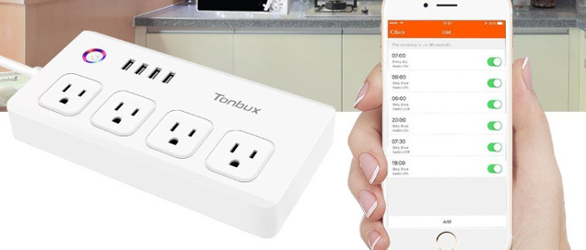 best smart power strips