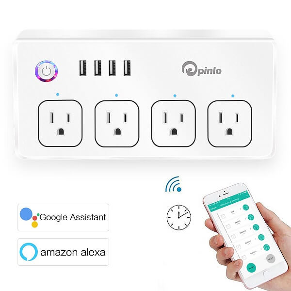 pinlo best smart power strip
