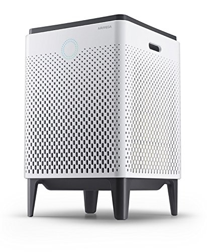 airmega large area air purifier