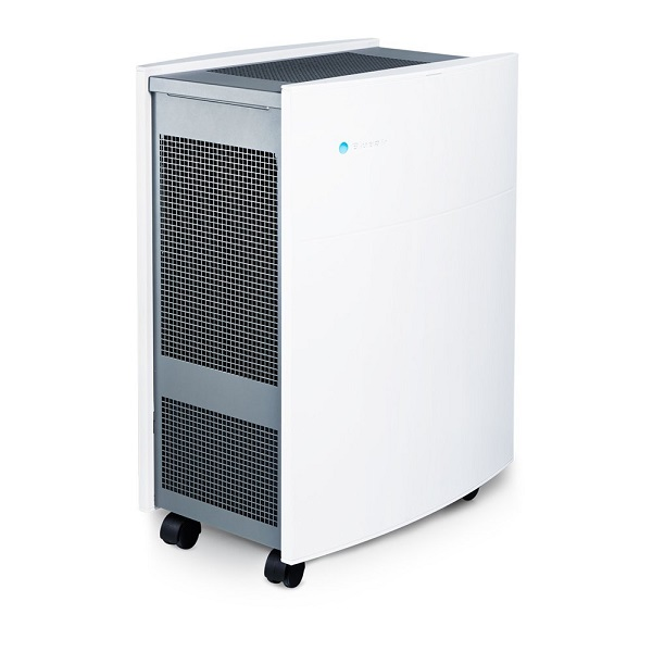blueair classic large area air purifier