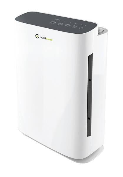 invisiclean small air purifier