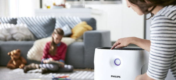 Best Large Area Air Purifier: Philips vs Airmega vs Blueair