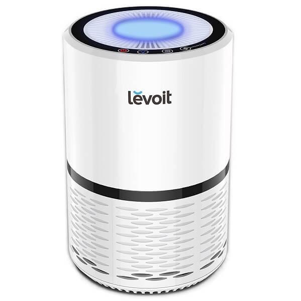 levoit small air purifier