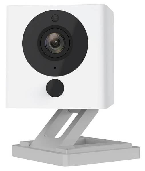 wyzecam affordable security camera