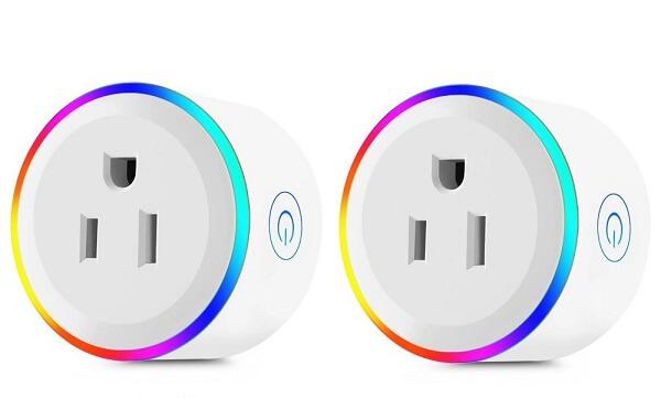 mesuvida smart home plug