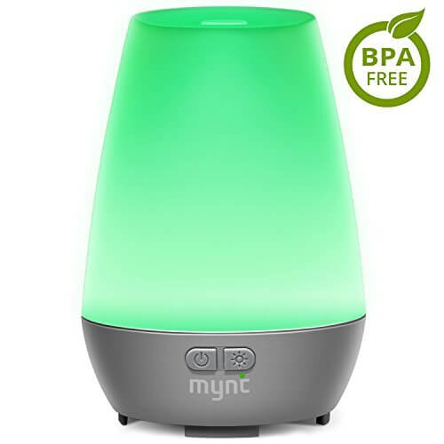 mynt home aroma diffuser