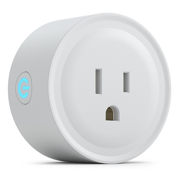 powerbear smart home plug