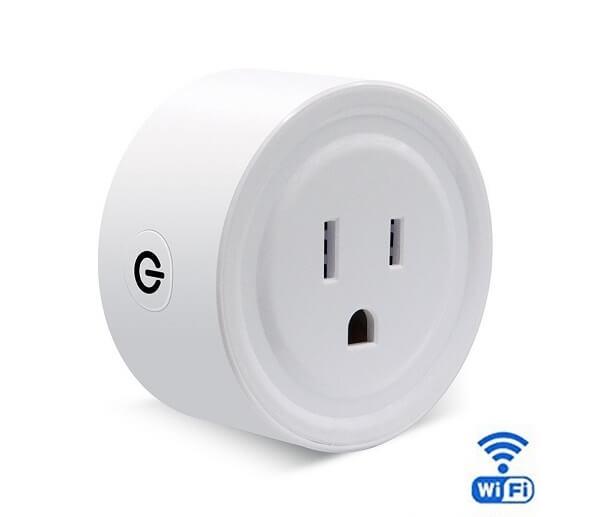yidian smart home plug
