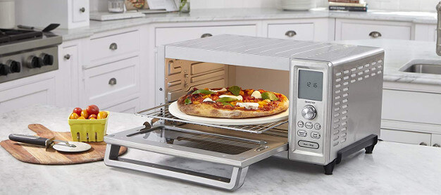 Best Smart Oven for Home Users