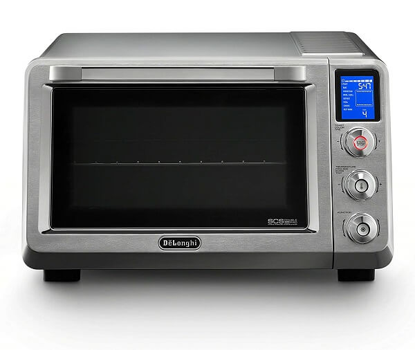 delonghi best smart oven