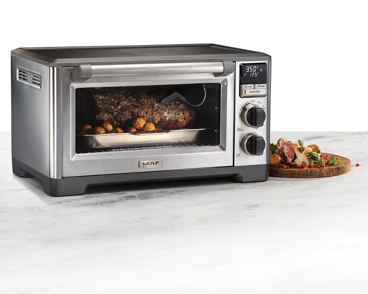 wolf gourmet best smart oven