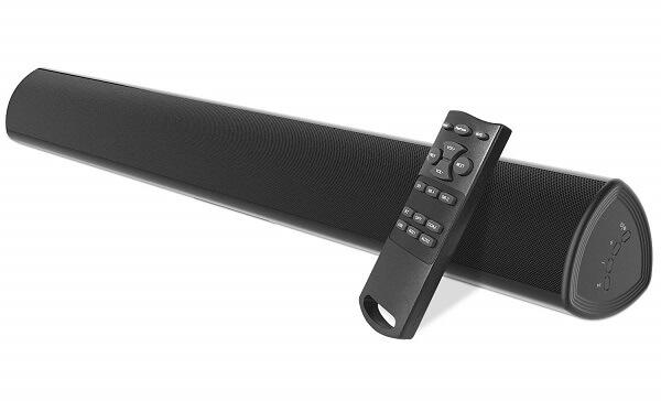 megacra cheap bluetooth soundbar