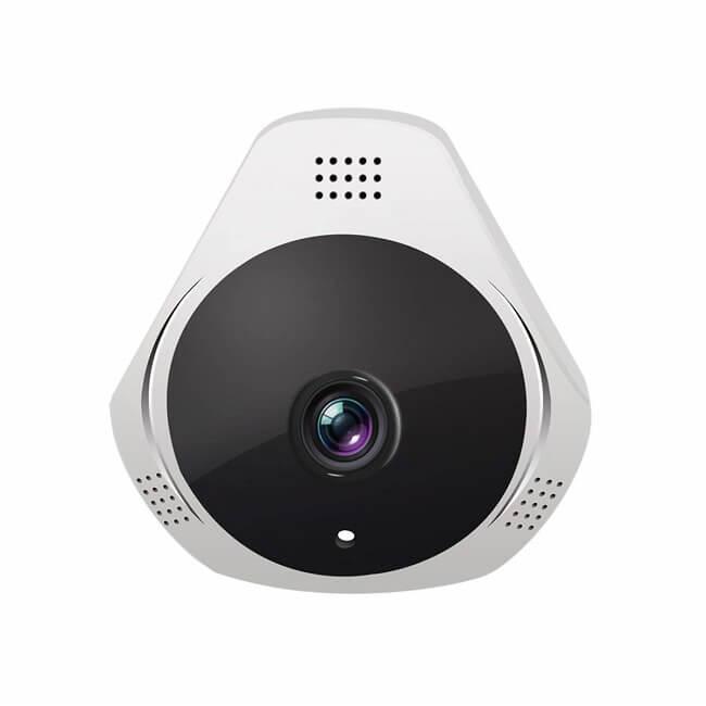 uniojo 360 degree home camera