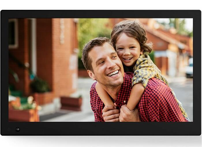 NIX wifi photo frame