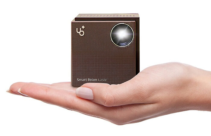 UO best portable projector