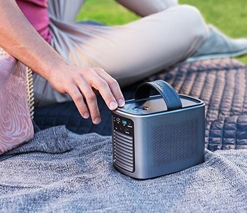 best portable projector3
