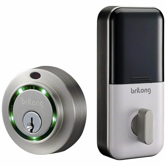 brilong wireless door lock
