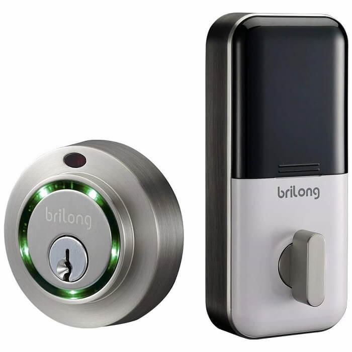 brilong wireless door lock