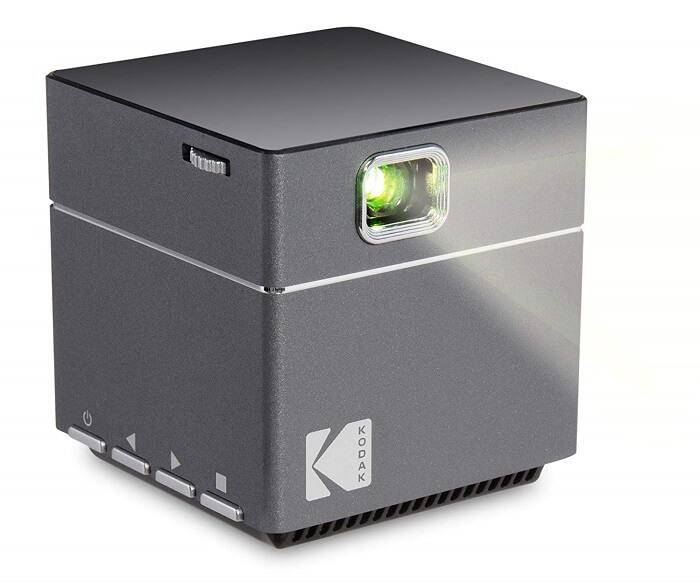 kodak best portable projector