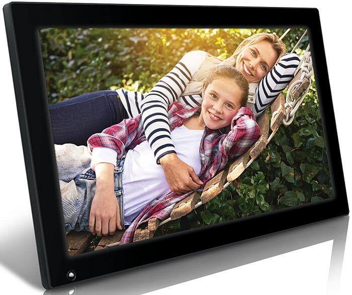 nixplay wifi photo frame
