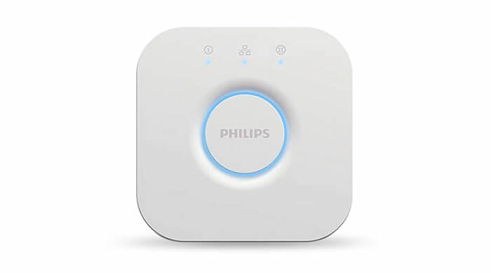philips home automation hub
