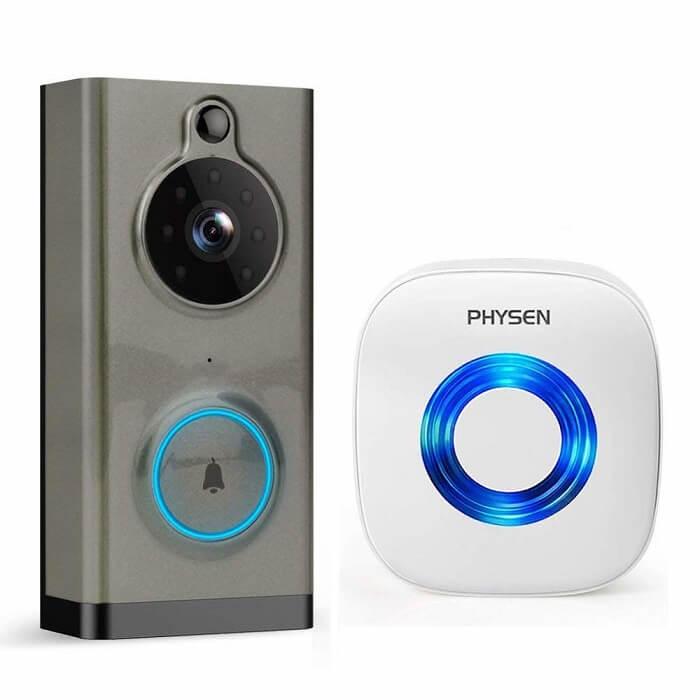 physen smart video doorbell