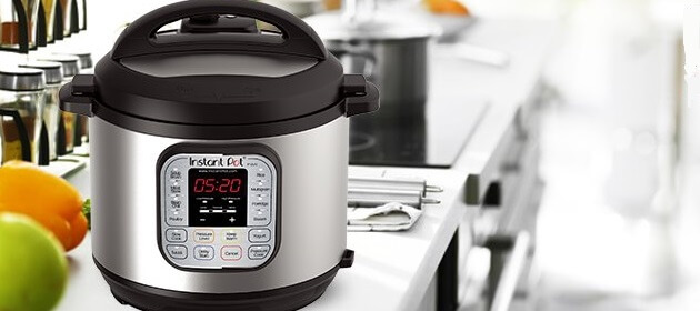 The Best Smart Pressure Cooker