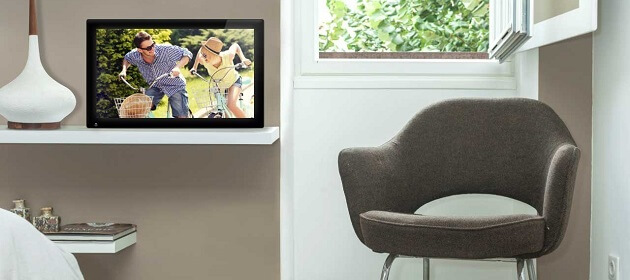 wifi photo frame