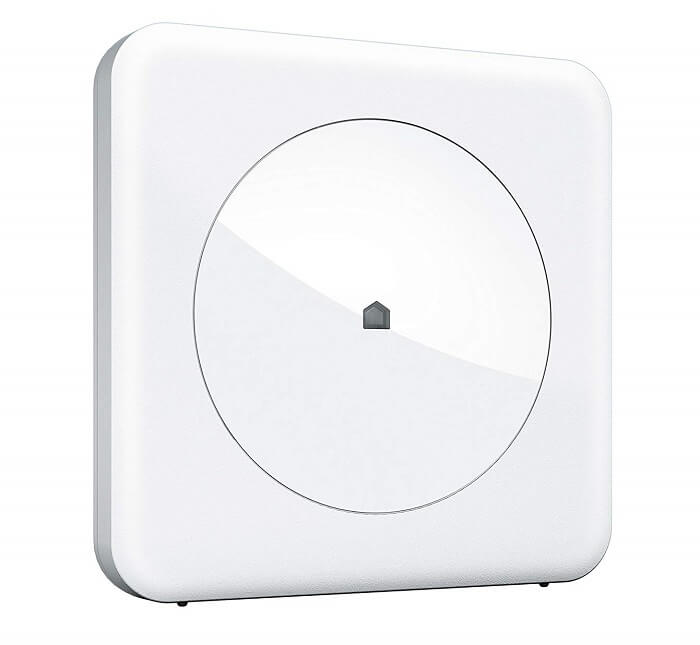 wink connected home automation hub