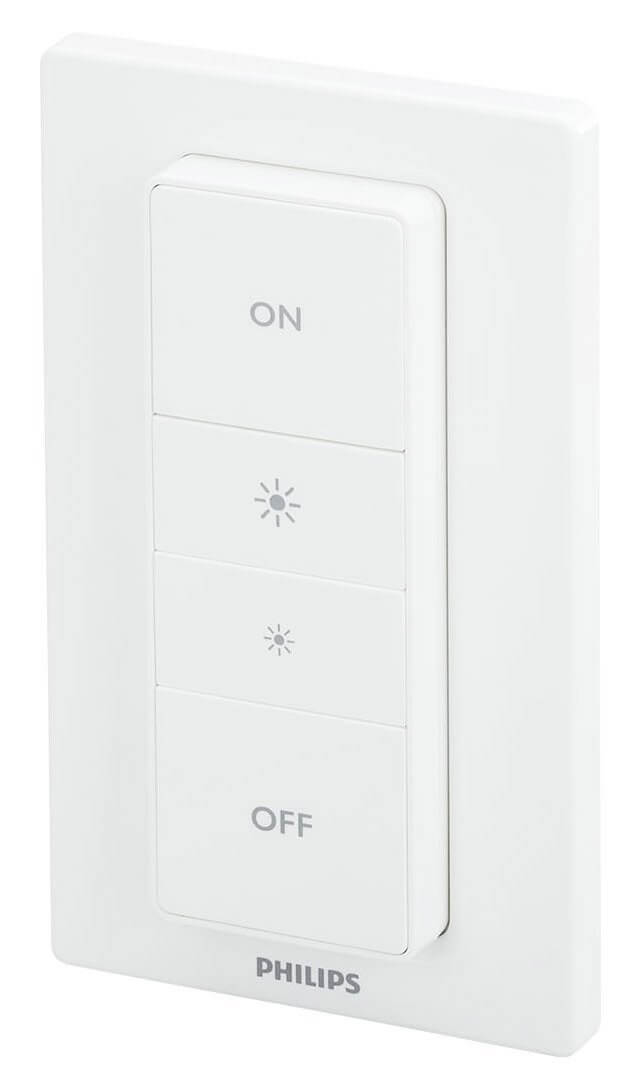 philips wifi dimmer switch