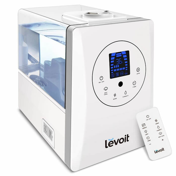 levoit Smart Home Humidifier