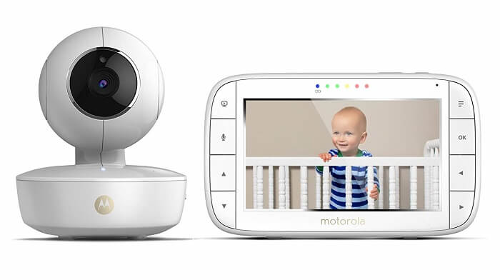 baby monitoring system
