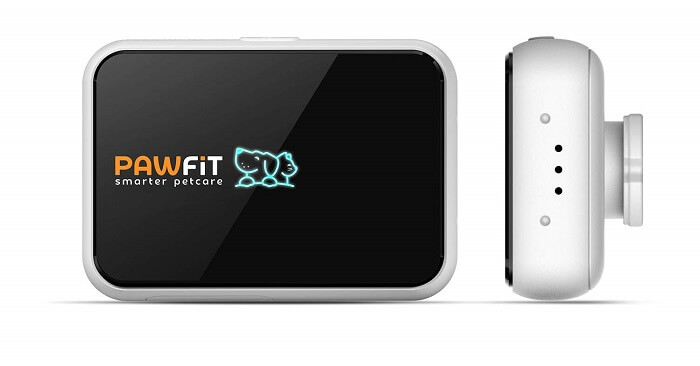 TechNet pawfit pet tracking device