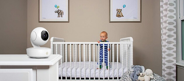 Best Portable Baby Monitor with Video: Buying Guide & Reviews