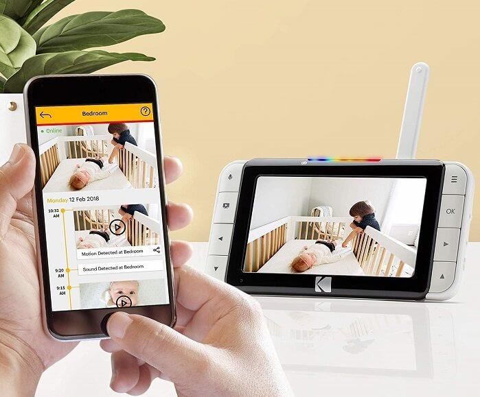 portable baby monitor1