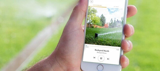 Which wireless sprinkler system is the best? Top 7 Reviewed