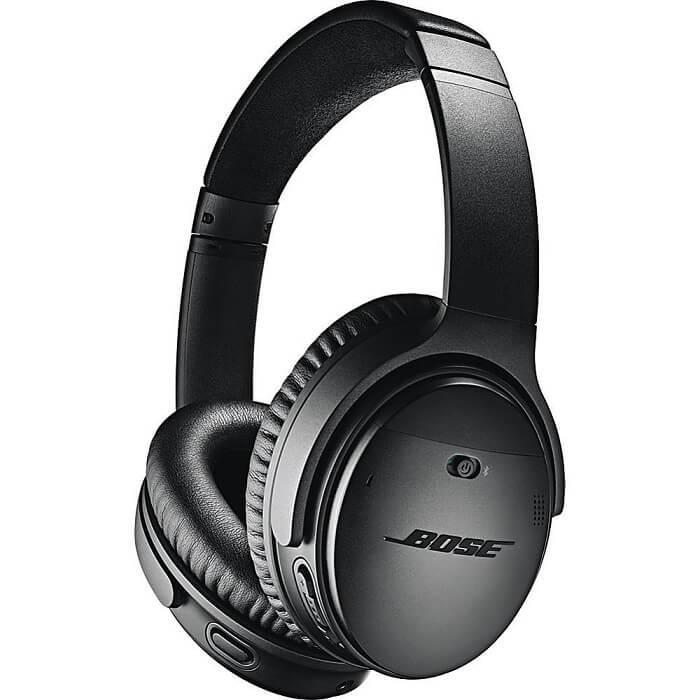 bose noise reducing headphones