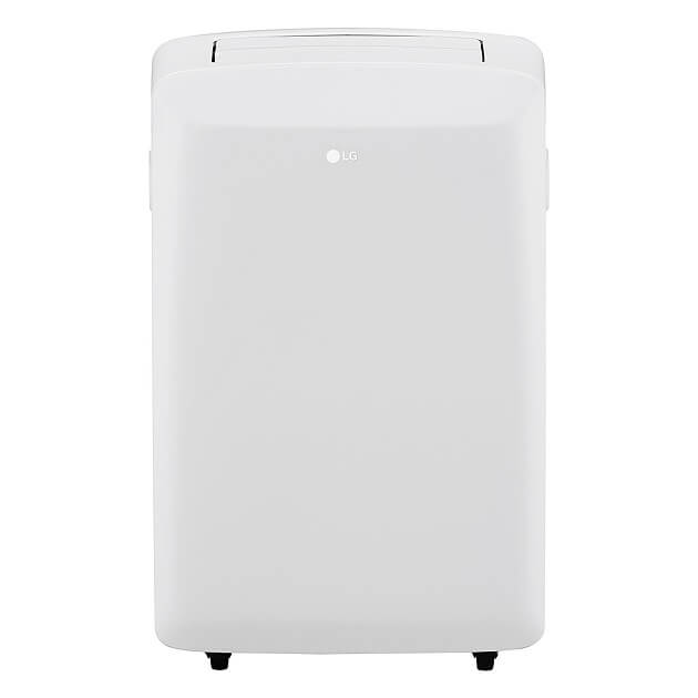 lg compact portable air conditioner
