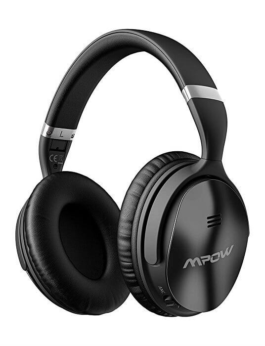 mpow noise reducing headphones