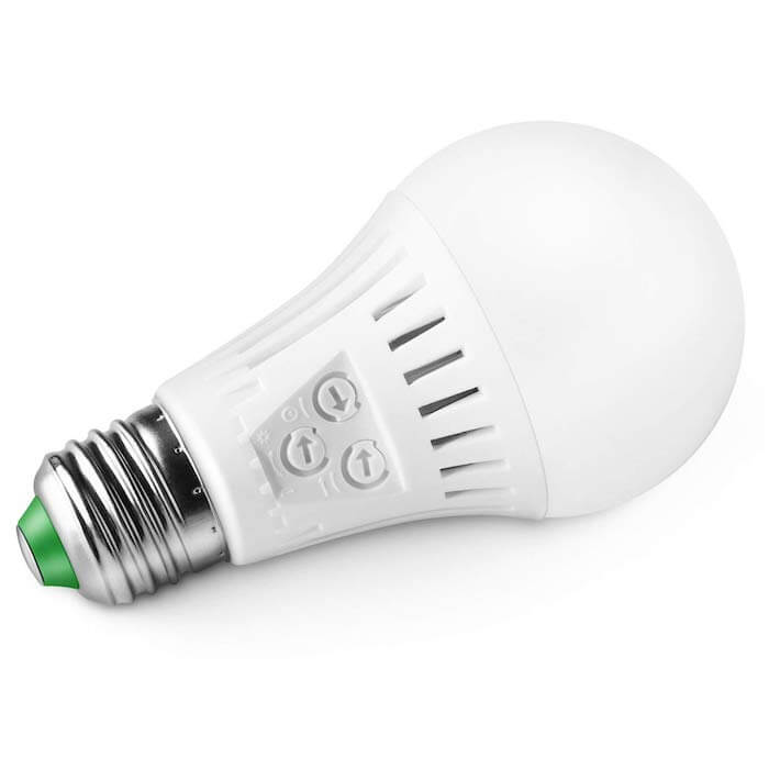 elrigs motion activated bulb