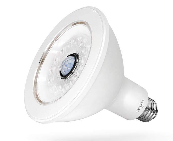 sengled 11,5w motion activated bulb