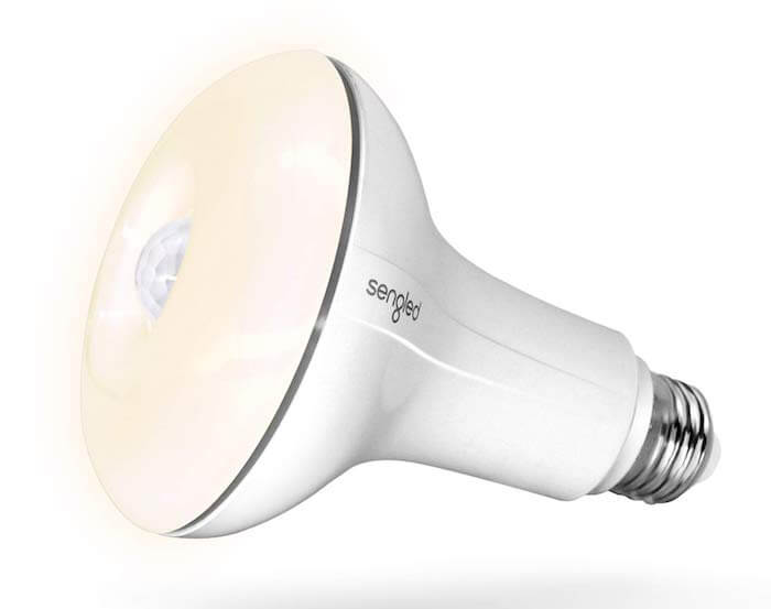 sengled 8,5w motion activated bulb