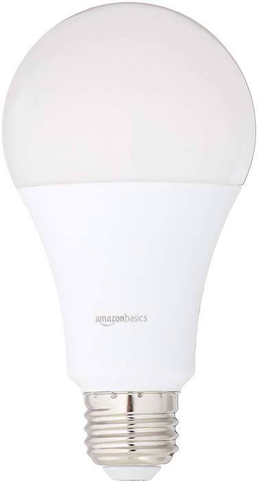 basic led bulb modern light bulb