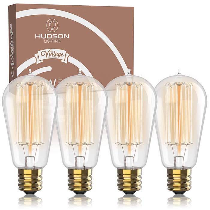 filament bulb modern light bulb