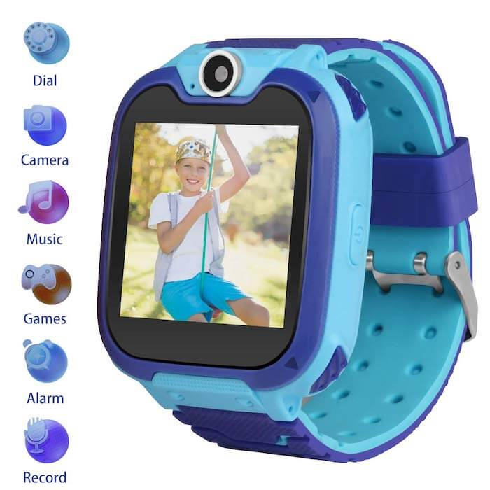 cmkj kids wearable phone
